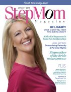 StepMom.January.Cover