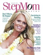 StepMom.Magazine.August.Cover