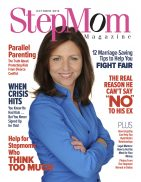 StepMom.Magazine.October.2013.Cover