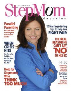StepMom.Magazine.October.2013.Cover
