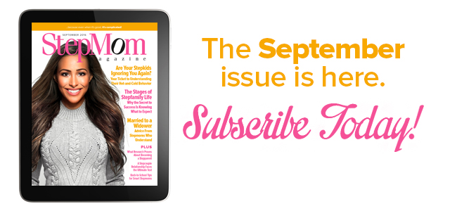 Stepmom September Slider