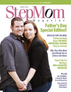 June 2014 StepMom Magazine