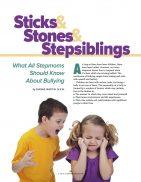 Stepchildren Stepsiblings