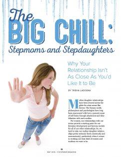 Stepchildren Stepdaughters