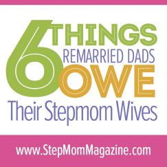 Remarried Dads Stepmom Wives