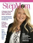 Stepmom Magazine February 2015