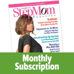 Monthly Subscribe Stepmom