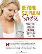 Stepmom Stress
