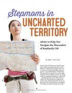 Stepfamily Map