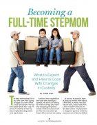 Full Time Stepmoms