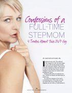 Full Time Stepmom