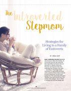 StepMom Magazine Introverts