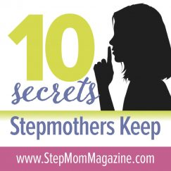 stepmother secrets