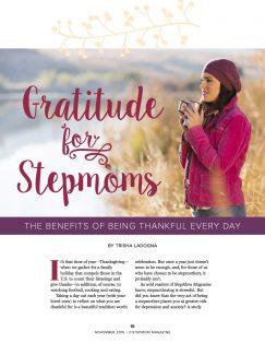 stepmom gratitude