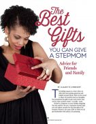 Stepmom Gifts