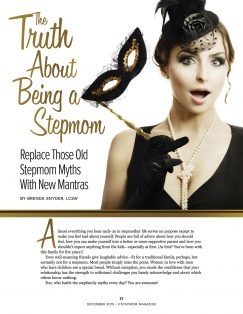 Stepmom Myths