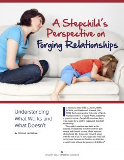 A Stepchild's Perspective