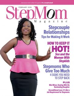Stepmom Magazine February 2016
