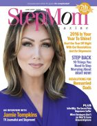 StepMom Magazine January 2016