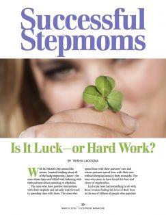 Successful Stepmom Tips