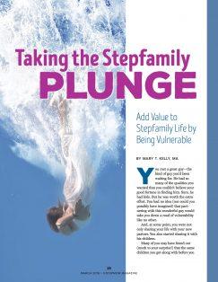 Stepfamily Life