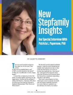 Stepfamily Insights