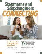 Stepmom Stepdaughter Communication