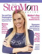 StepMom Magazine May 2016