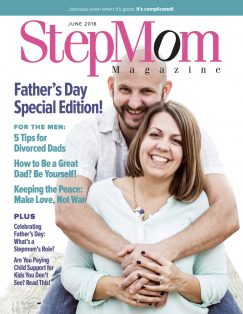 Stepmom Magazine June 2016