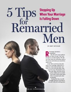 Remarried Men