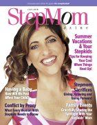 StepMom Magazine July 2016