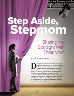 Stepfamily Events