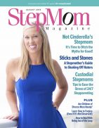 Stepmom August 2016 Issue
