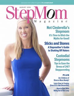 Stepmom August 2016 Issue
