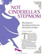 Stepmom Stereotypes