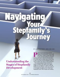 Stepfamily Development