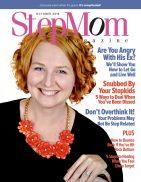 Stepmom Magazine October 2016