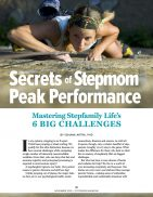 Stepmom Peak Performance