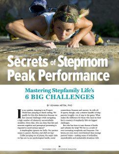 Stepmom Peak Performance