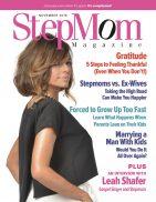 StepMom Magazine November 2016