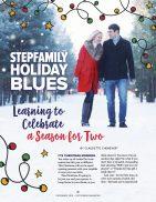 Stepfamily Holiday