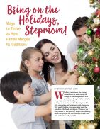 Stepfamily Traditions