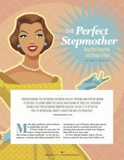 Perfect Stepmother