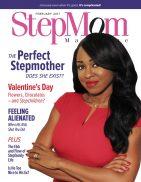 StepMom Magazine February 2017 Cover