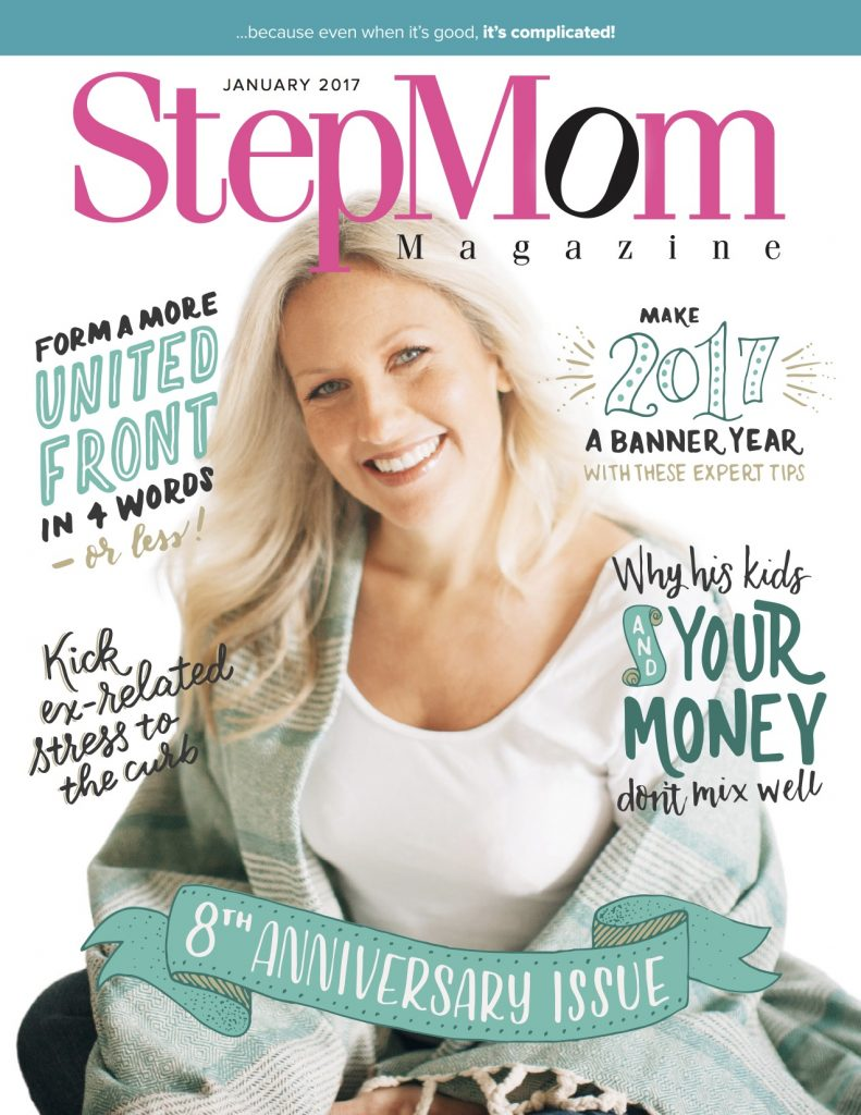 Stepmom January 2017