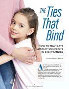 Stepfamily Loyalty Binds
