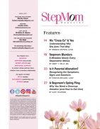 StepMom Magazine March 2017 Issue