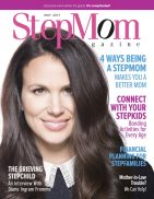StepMom Magazine May 2017