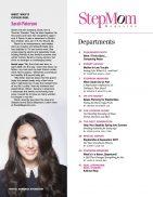 StepMom Magazine May 2017 TOC1