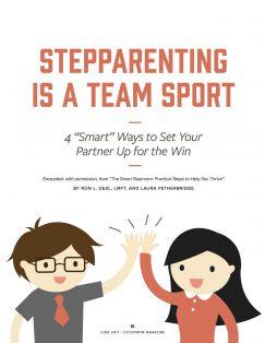 Smart Stepparenting